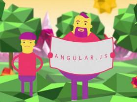 """Новый бесплатный курс """"Shaping up with Angular.js"""""""
