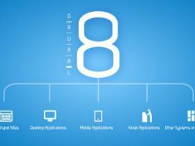 Вышла первая бета-версия Drupal 8