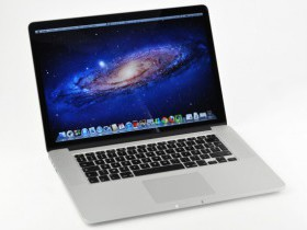 Купил MacBook Pro with Retina Display