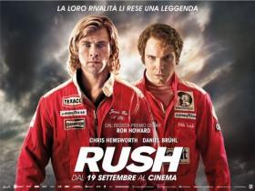 Фильм «Гонка» (Rush)