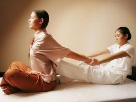 Заметки о Таиланде #4. Тайский массаж