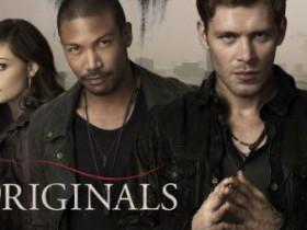 Завершился первый сезон The Originals