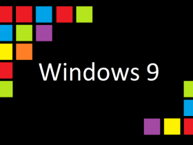 Windows 9 будет без плиток