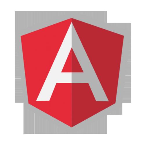 Логотип angular.js