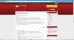 Официальный сайт MaxSite CMS