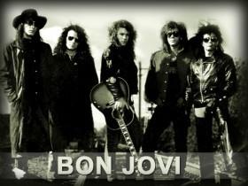 Bon Jovi отыграет концерт в Пекине