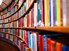 Накупил кучу книг