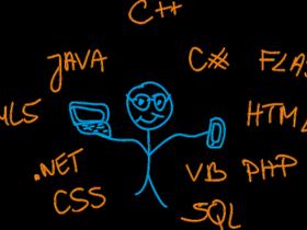 Какой язык программирования учить в 2015 году