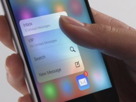 Успел привыкнуть к Force Touch на iPhone 7