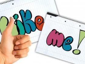 Social Likes. Кнопки социальных сетей для сайта