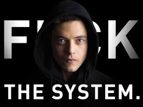 Мистер Робот. Новый сериал о хакерах