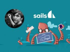 Sails.js in Action. Первая книга о sails.js