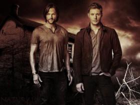 Досмотрел 10-й сезон Supernatural