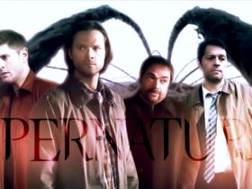 Досмотрел 11-й сезон Supernatural