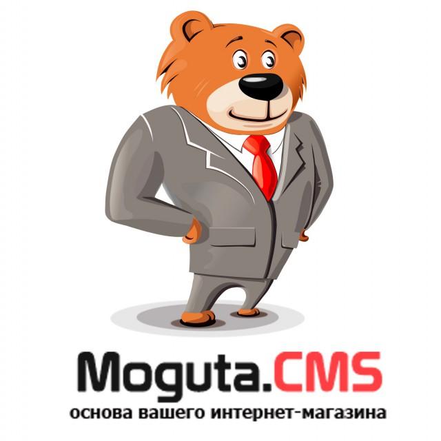 Moguta.CMS