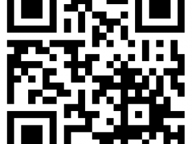 Сгенерировать QR Code в хорошем качестве для печати